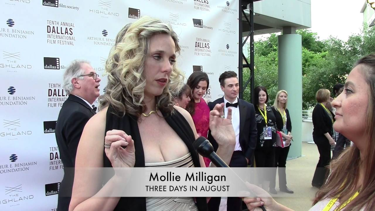 Mollie Milligan