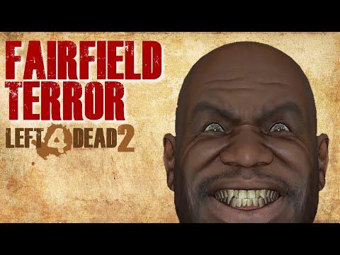 FAIRFIELD TERROR (Part 1)(Left 4 Dead 2 Zombies)(L4D2)