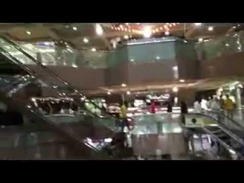 al belad jiddah mall mahmal center 2015 #luisasitico