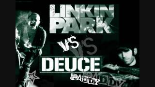 Linkin Park vs. Deuce - New Divide / GraveStone [Mash-up]
