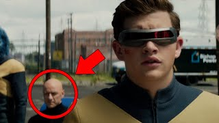 Dark Phoenix Trailer Breakdown and Easter Eggs - IGN Rewind Theater streaming