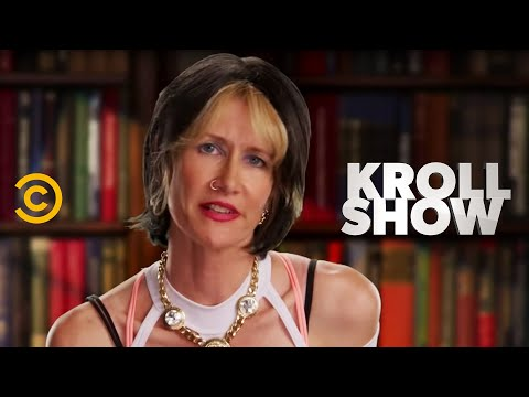 Kroll Show - C-Czar - Mama's Gotta Fly