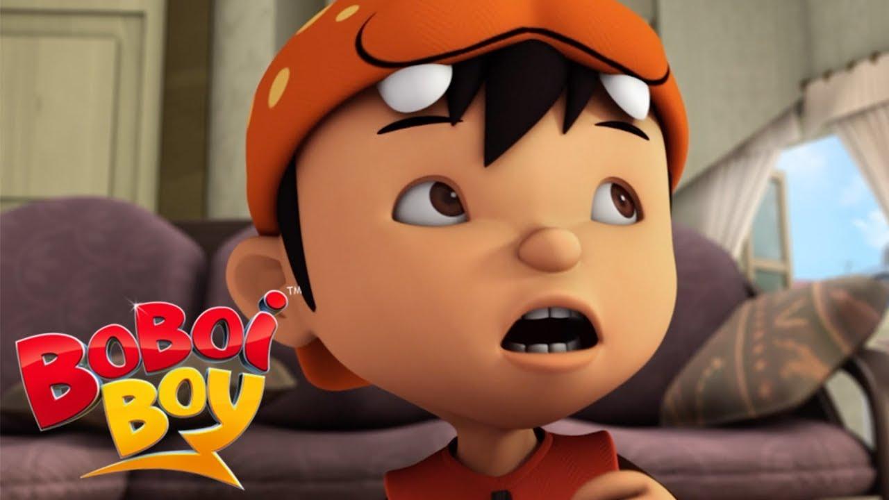 BoBoiBoy - Game On! | Kids Cartoons | Kids Videos | Moonbug After School