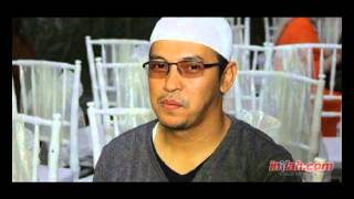 wahdana uje & wafiq azizah