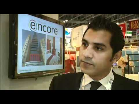 Waseef Ahmed, Sales & Marketing Manager, Ramada Encore, Doha