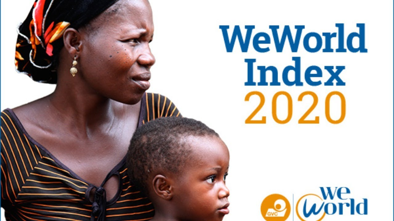 WeWorld Index 2020