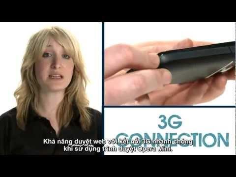Nokia 2730 Classic - Điện thoại nổi bật hỗ trợ mạng 3G