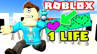 WE ONY HAVE 1 LIFE IN THIS ROBLOX OBBY! | MicroGuardian