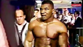 Download Mike Tyson - The Most Brutal Boxer in the World! Mp3 and Videos