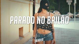 MC L. da Vinte & MC Gury - Parado no Bailão (Carlos & Adão x Mayham Remix)