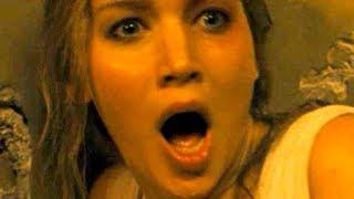 ジェニファー・ローレンス主演、日本公開中止になった問題作/映画『マザー!』BD&DVD予告編 thumbnail