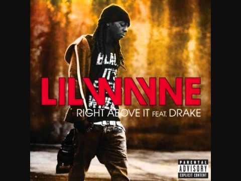 Lil Wayne ft drake gonorrhea