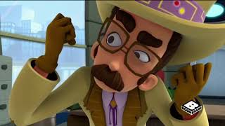 (Modo de prueba) Inspector Gadget | Capítulo 27b español latino | McMentirilla el asistente en Jefe