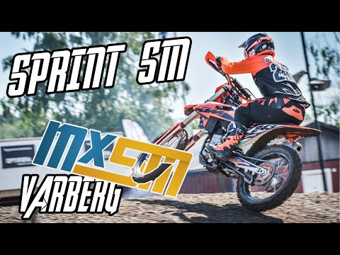 Sprint SM Varberg | Racefilm