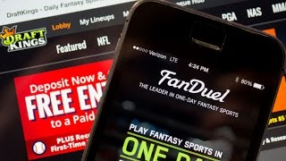 Will FBI Probe Mean Game Over for Fantasy Sports?