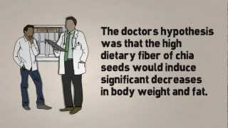 Chia Seeds Weight Loss - Can Chia Seeds Help With Weight Loss?