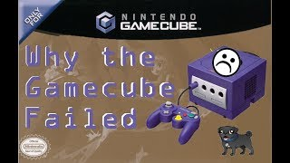 Why the Gamecube Failed - The Story of the Gamecube (Part 1)