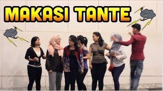 Video PARAH !!! Cewe Muda Di Katain Tante | PRANK INDONESIA download MP3, 3GP, MP4, WEBM, AVI, FLV Mei 2018