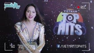 Ai Đẹp Nhất Đêm Nay - Hương Giang Idol - Vietnam Top Hits