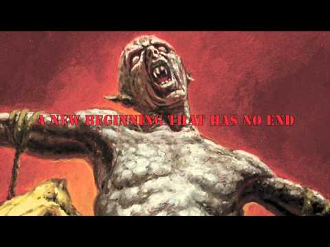 KREATOR - Phantom Antichrist (OFFICIAL LYRICS)