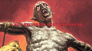 KREATOR - Phantom Antichrist (OFFICIAL LYRICS)