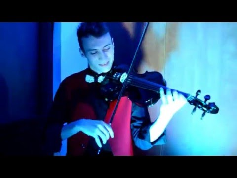 Beatboy - Cascada - Everytime We Touch (VIOLIN COVER)!!