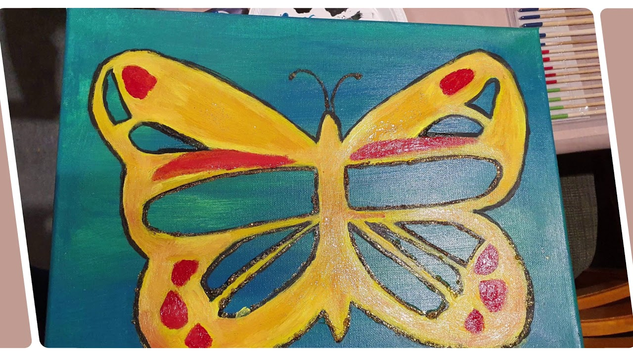 Welcome to Healing Hearts Paint Parties with Trixi's Creations!