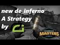 CS:GO Tutorial   Inferno STRAT Tactic by OpTic - Dreamhack Las Vegas 2017 (english)