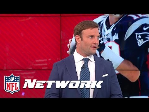 Tom Brady vs. Peyton Manning: According to Wes Welker | NFL Network