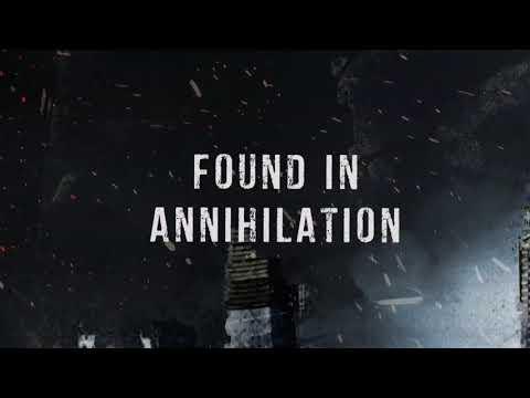 Mr.Kill - Annihilation (Official Lyric Video)