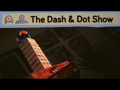 Dash & Dot Show 5 - Dot Strikes Back | Wonder Workshop