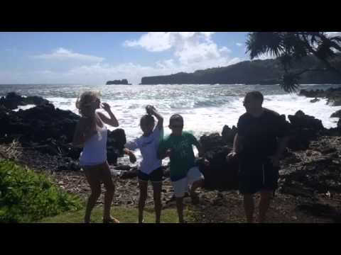 Maui Vacation 2014