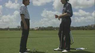 Golf - Defectos y Malos Hábitos. David Leadbetter 2 de 11 spanish