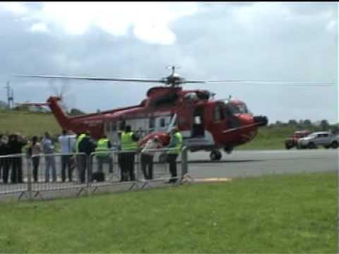 Irish Coast Guard S61N