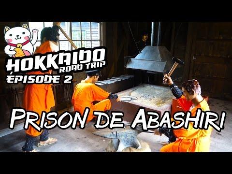 Musée de Abashiri & Kita kitsune [ Hokkaido Road Trip #2 ]