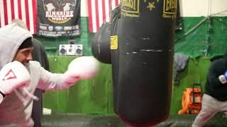 Nebraska News Service: Southside Boxing Gym