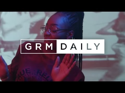 Alora - 90's Baby Freestyle [Music Video] | GRM Daily