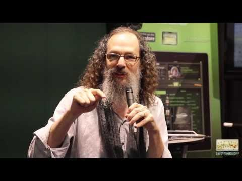 Colin's Corner Live with Andrew Scheps at NAMM 2014