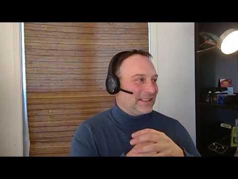 Interview Salon CITY HEALTHCARE avec IS DATA Solutions