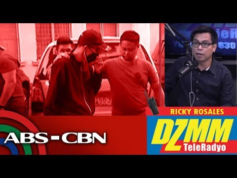 NBI eyes other 'persons of interest' linked to 'Bikoy' videos | DZMM