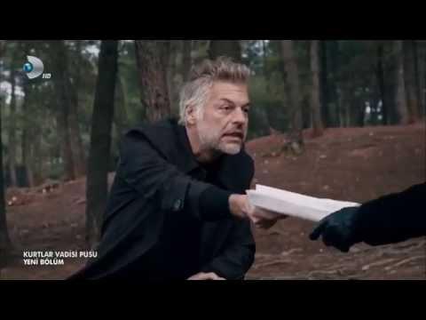 Kurtlar Vadisi Pusu - Tilki Andrei ve Zaharias ( for Ramin Dark )  ( bolum 240 )