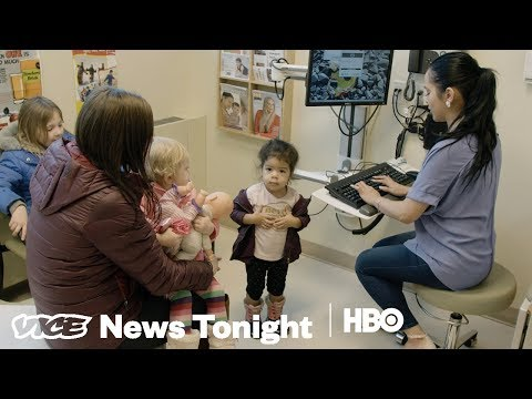 DIY Healthcare & #DeleteFacebook Movement : VICE News Tonight Full Episode (HBO)