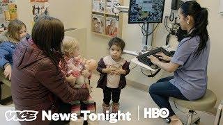 DIY Healthcare & #DeleteFacebook Movement : VICE News Tonight Full Episode (HBO)