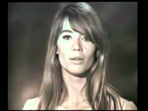 Francoise Hardy - Des ronds dans l'eau (1967)