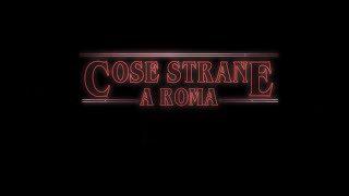 Cose Strane a Roma - Episodio 1 - Al semaforo