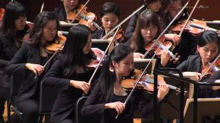 J. Brahms Symphony No.3 in F Major, Op.90 3mvt