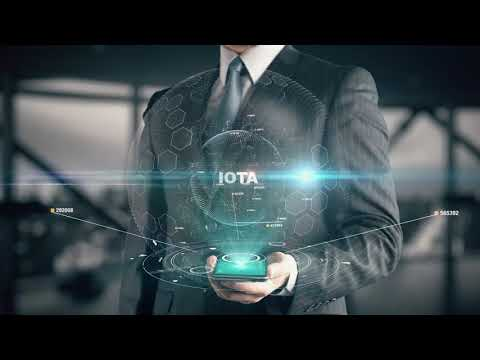 IOTA ISO - A new type of Crowdfunding is being born
