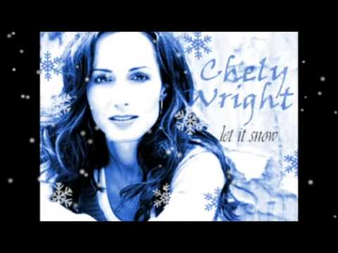 Chely Wright - Let It Snow, Let It Snow (Christmas Song)
