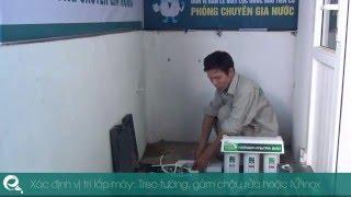 Hướng dẫn lắp đặt máy lọc nước nano Geyser - Enterbuy Việt Nam