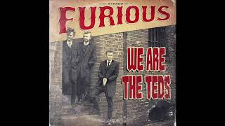 WE ARE THE TEDS